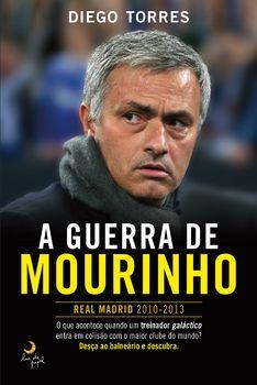 A Guerra de Mourinho