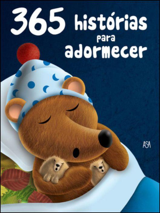 365 Historias para Adormecer