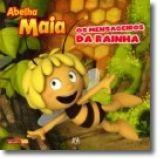 Abelha Maia: Os Mensageiros da Rainha