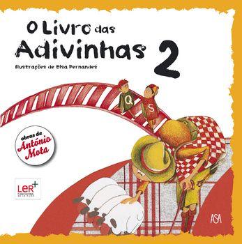 O Livro das Adivinhas 2