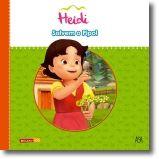 Heidi: salvem o Pipo!