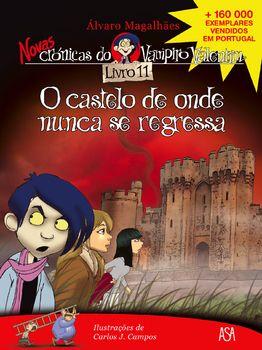 O Castelo de Onde Nunca se Regressa