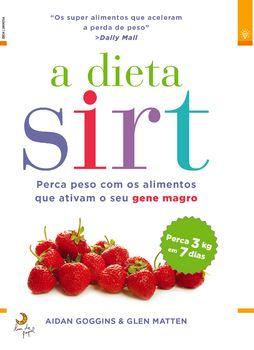 A Dieta Sirt