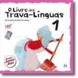 O Livro dos Trava-Línguas - Nº 1