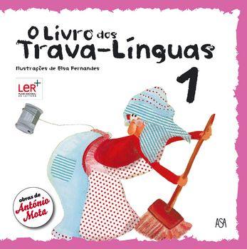 O Livro dos Trava-Línguas 1
