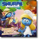 Smurfs, a Aldeia Perdida: Smurfina descobre a Aldeia Perdida