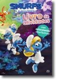 Smurfs, Aldeia Perdida - Livro Atividades