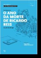 Para ler - O Ano da Morte de Ricardo Reis