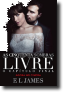 As Cinquenta Sombras - Livre (Capa do Filme)