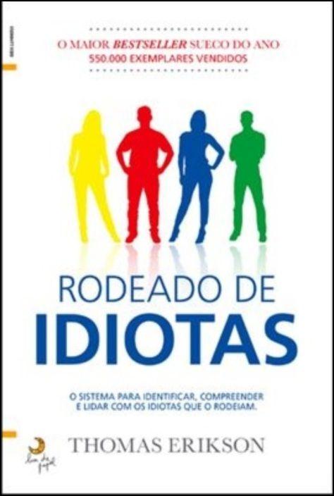 Rodeado de Idiotas