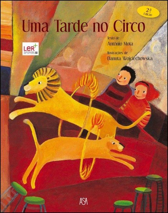 Uma Tarde No Circo