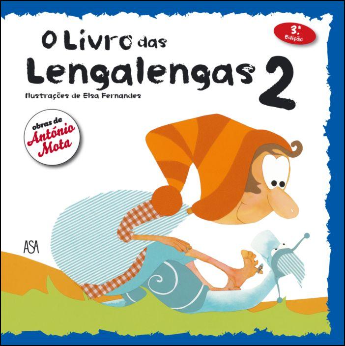 O Livro das Lengalengas 2