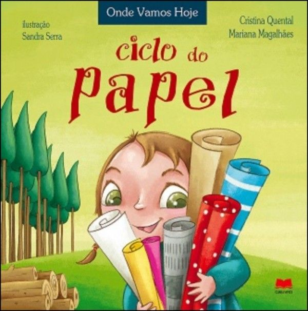Ciclo do Papel