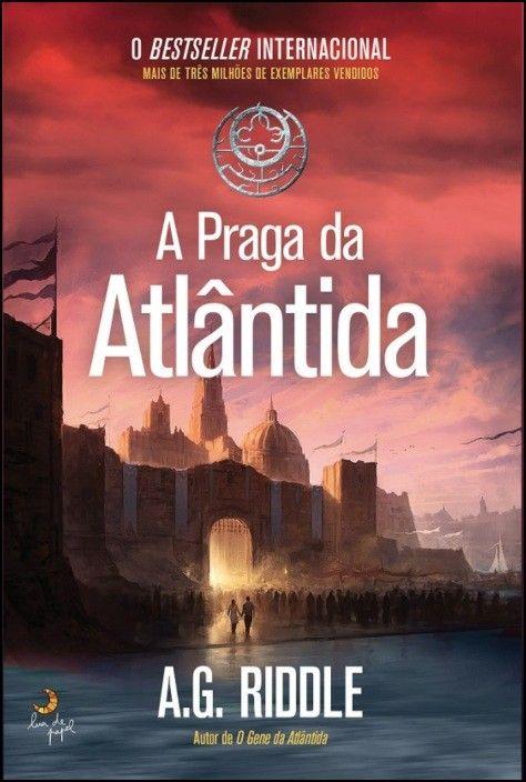 A Praga da Atlântida