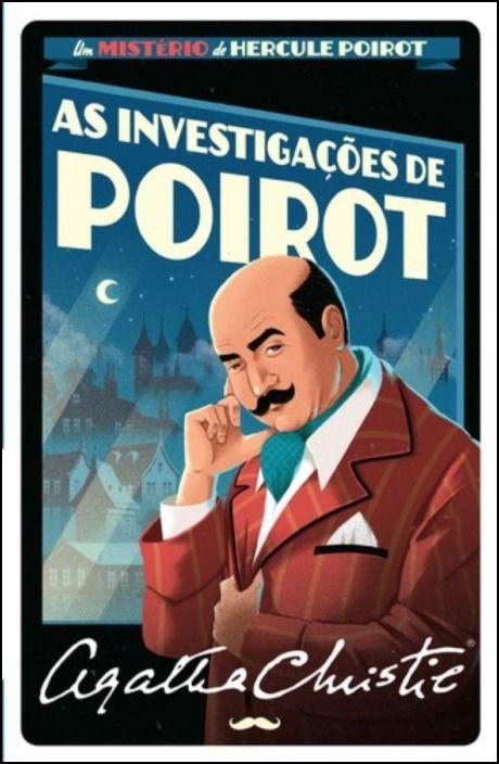 Um Mistério de Hercule Poirot - As Investigações de Poirot
