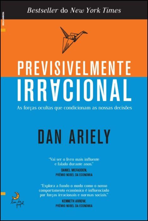 Previsivelmente Irracional [Ed.Revista]