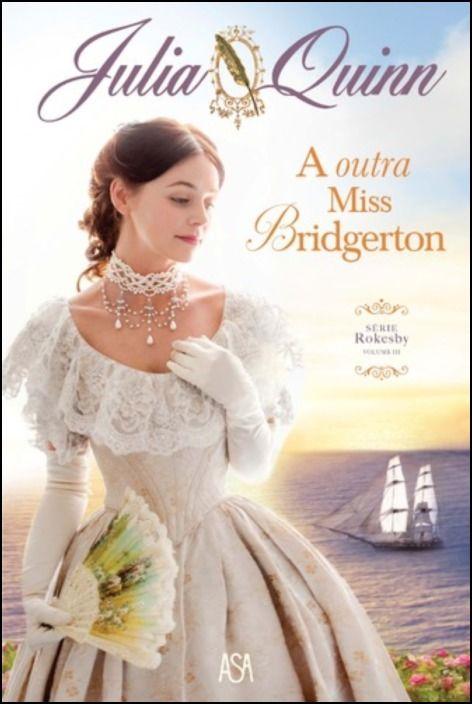 A Outra Miss Bridgerton