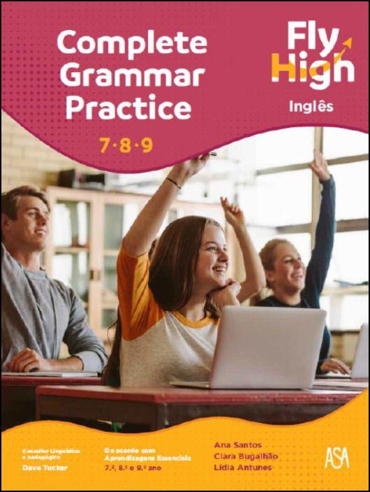 Complete Grammar Practice