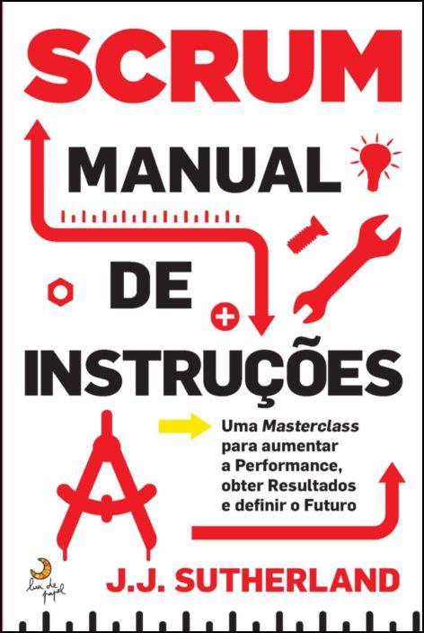 Scrum - Manual de Instruções