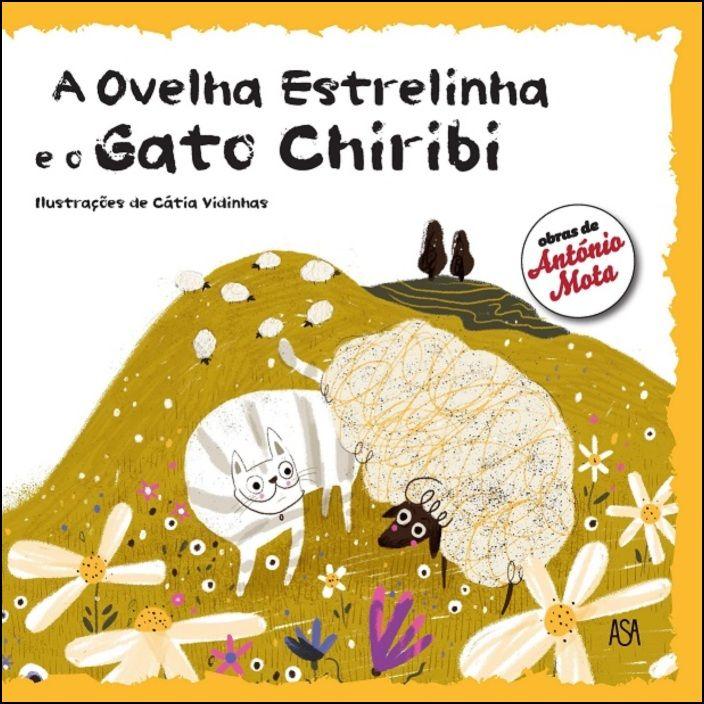 A Ovelha Estrelinha e o Gato Chiribi