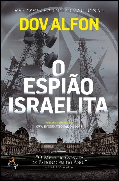 O Espião Israelita