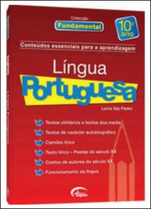 Língua Portuguesa 10º Ano