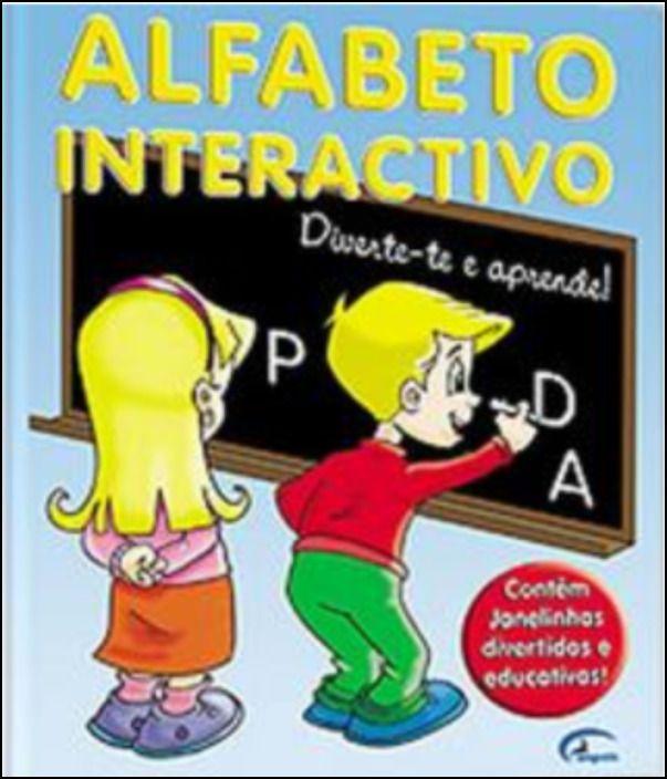 Alfabeto Interactivo