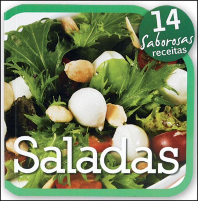 Saborosas Receitas: Saladas
