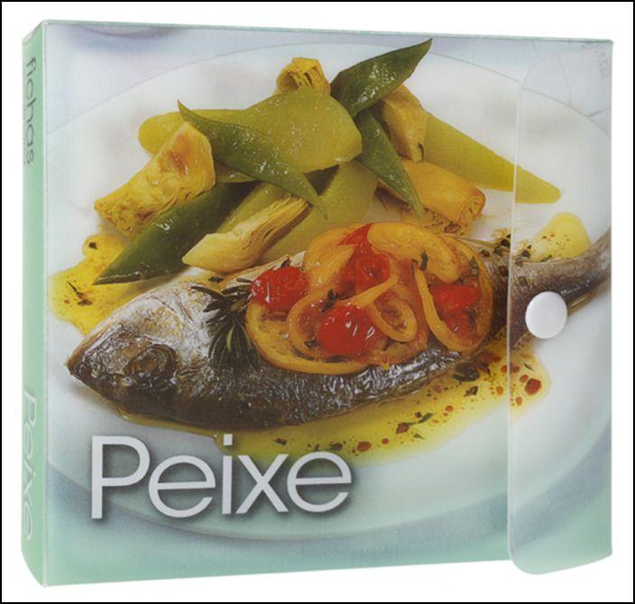 Fichas de Culinaria - Peixe