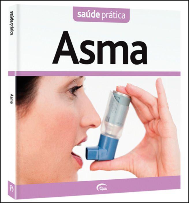 Saúde Prática: Asma
