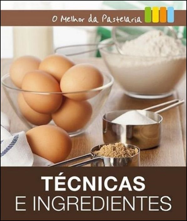 Técnicas e Ingredientes