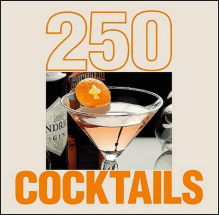 250 Cocktails