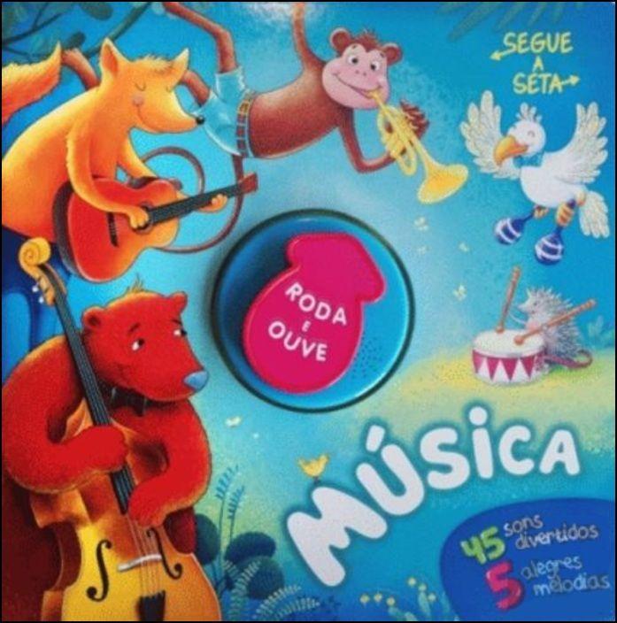 Musica 45 Sons Divertidos 5 Alegres Melodias