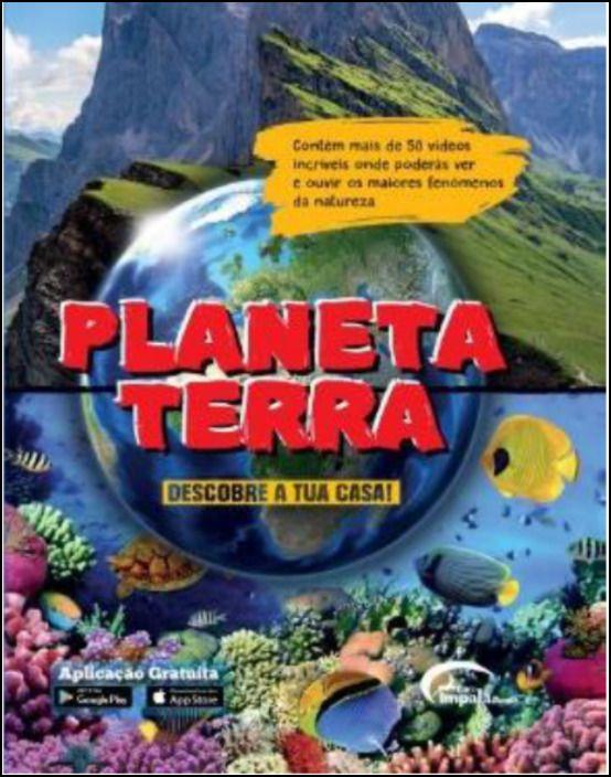 Planeta Terra - Descobre a Tua Casa!