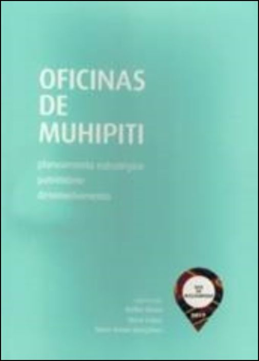 Oficinas de Muhipiti