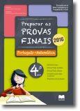 Novas Provas Finais 4º Ano Gailivro 2015/2016