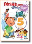 Férias Com a Disney - 5 Anos