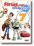 Férias Com a Disney - 6 Anos