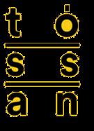 Tóssan