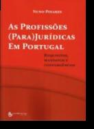 Profissões (Para)Jurídicas em Portugal