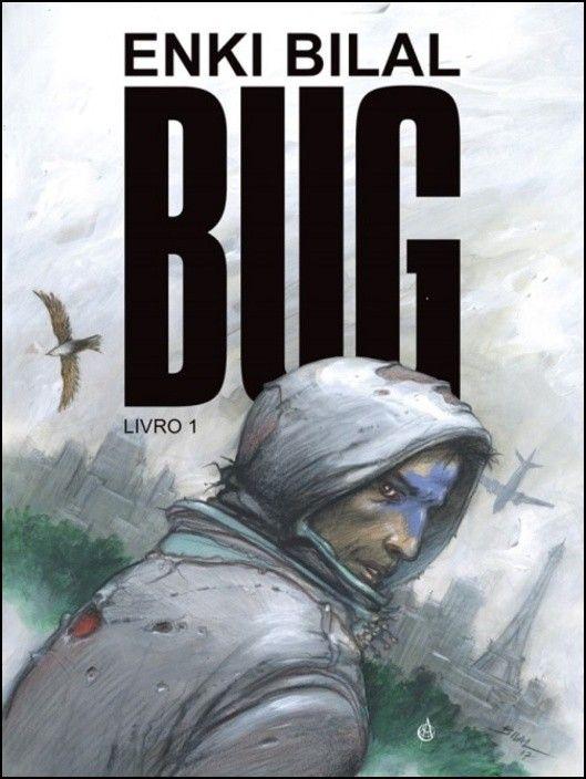 Bug - Livro 1