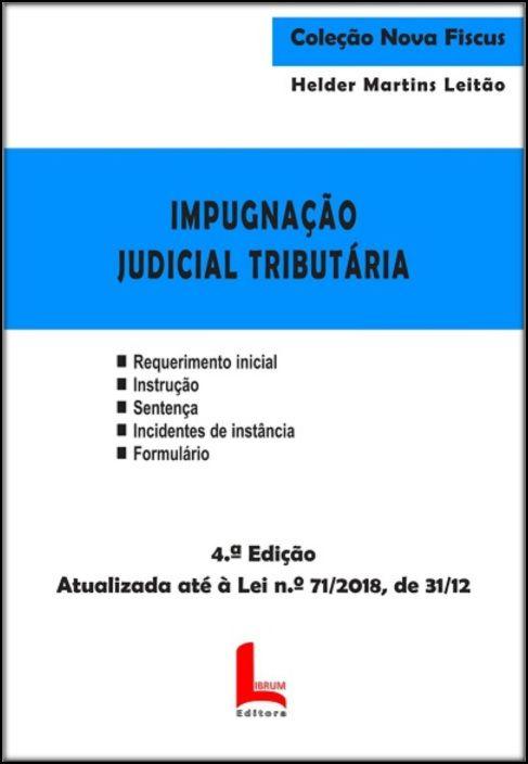 Impugnação Judicial Tributária