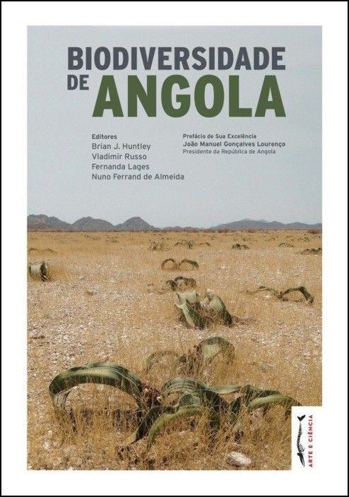 Biodiversidade de Angola