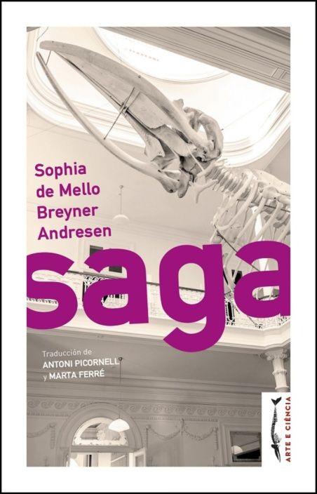 Saga (Espanhol)