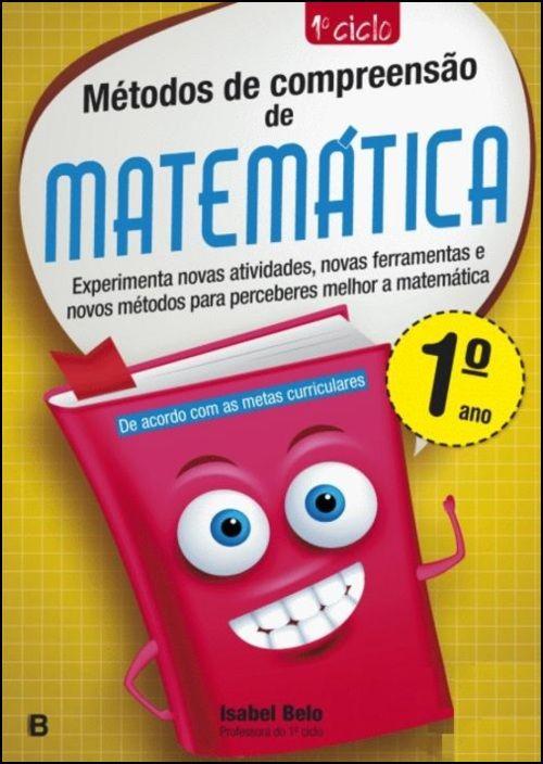 Métodos de Compreensão de Matemática - 1.º Ano