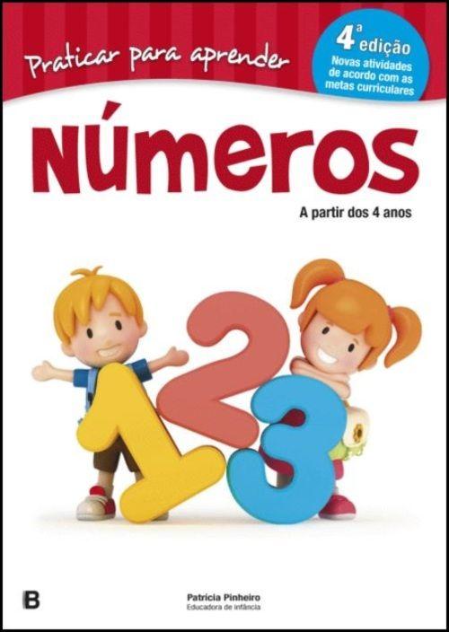 Praticar para Aprender - Números