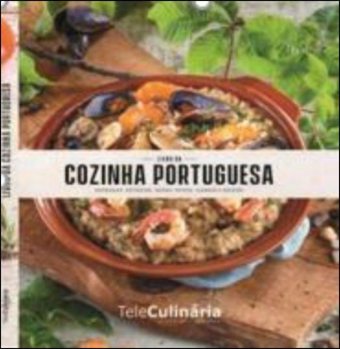 Livro da Cozinha Portuguesa