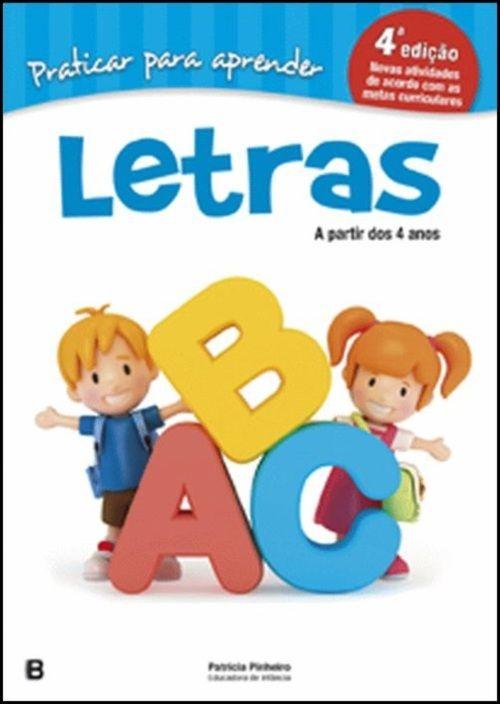 Praticar para Aprender - Letras
