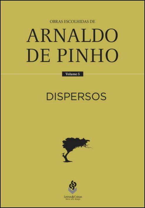 Dispersos - Volume 5