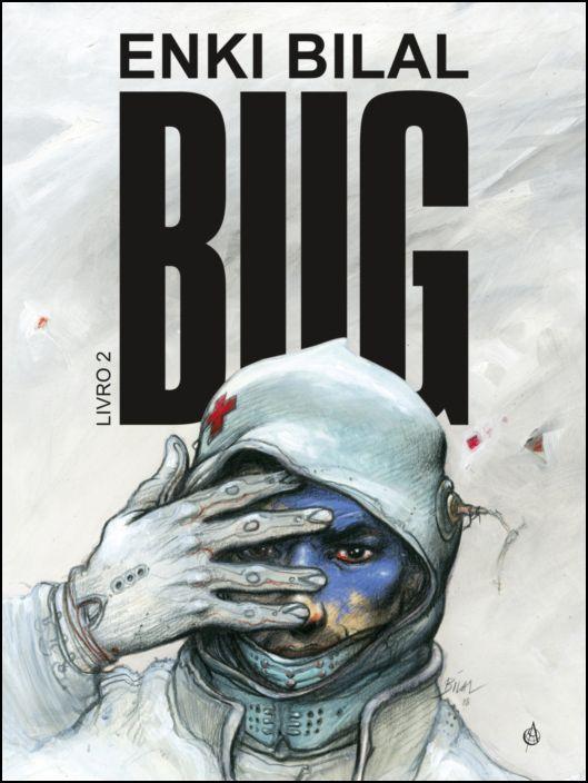 Bug - Livro 2